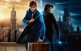 Harry Potter And Fantastic Beasts 4DX