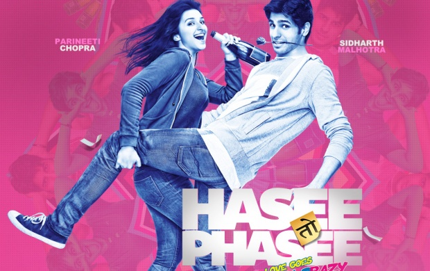 Hasee Toh Phasee 2014 (click to view)
