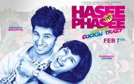 Hasee Toh Phasee Movie Still
