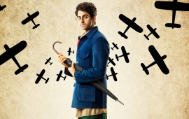 Hawaizaada Fourth Poster