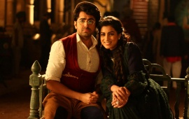 Hawaizaada Movie Still