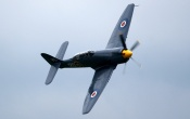 Hawker Sea Hawk WV908