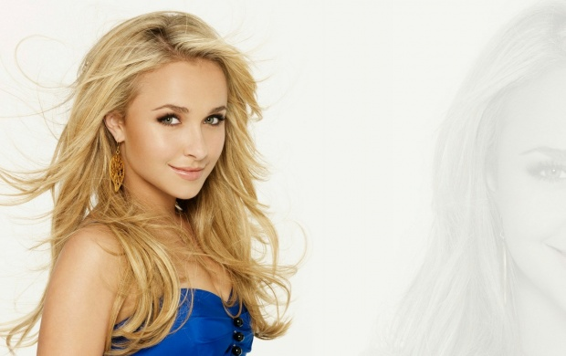 Hayden Panettiere (click to view)