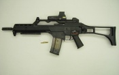 Heckler Koch G3 Rifle