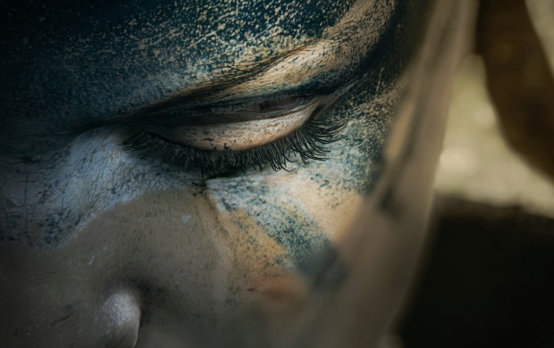 Hellblade Senua Girl (click to view)