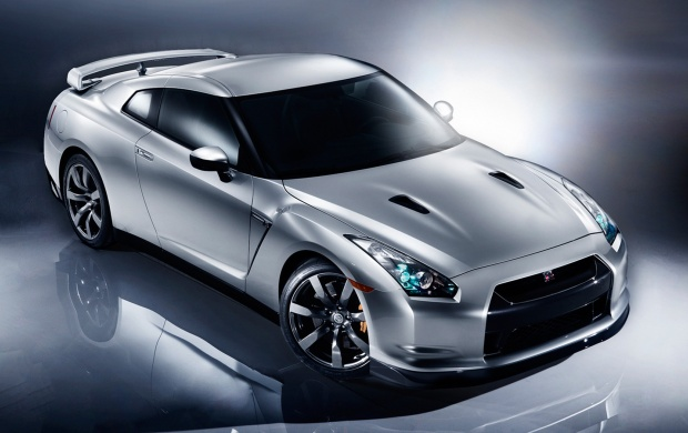 Hennessey Godzilla 700 Nissan GT R (click to view)