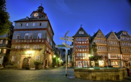 Herborn Germany
