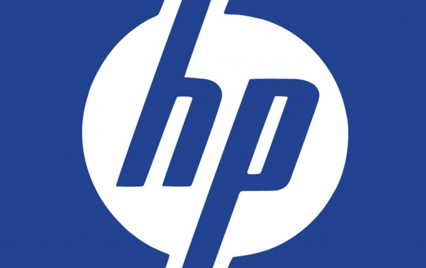 Hewlett Packard Logo (click to view)