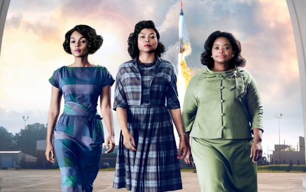 Hidden Figures 2017 (click to view)