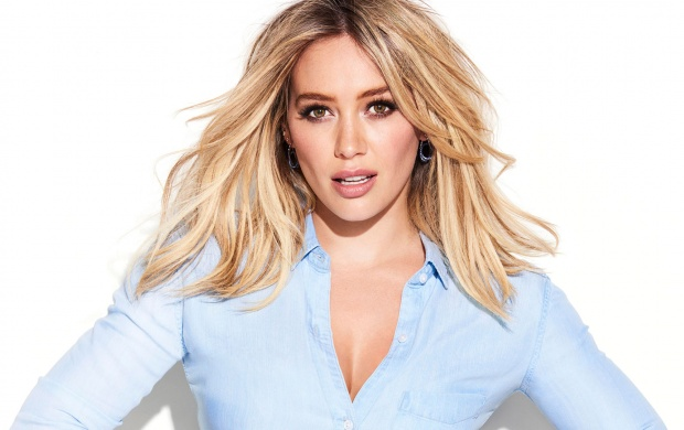 Hilary Duff 2017 (click to view)