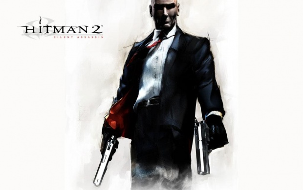 Hitman 2 (click to view)