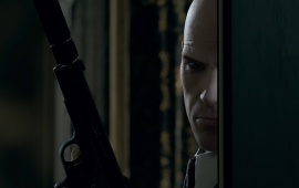 Hitman 2015 Video Game