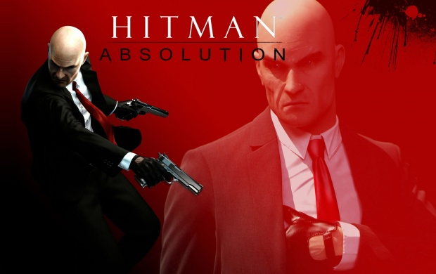 Hitman Absolution (click to view)