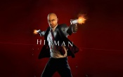 Hitman Absolution Fire