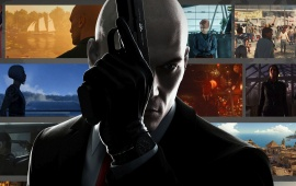 Hitman Complete First Season