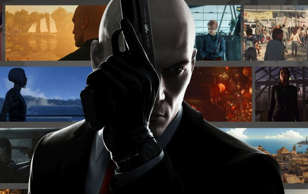 Hitman Complete First Season (click to view)