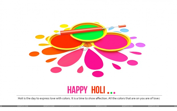 Holi Color (click to view)