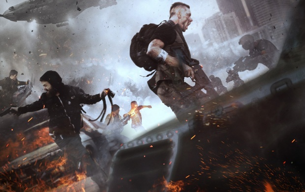 Homefront The Revolution (click to view)