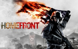 Homefront Video Game