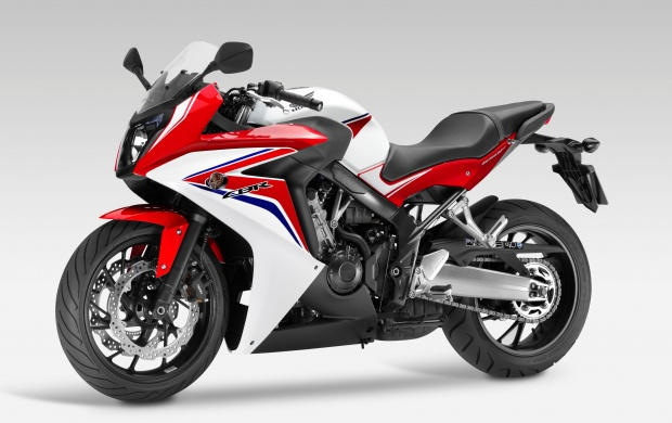 Honda CBR650F 2014 (click to view)