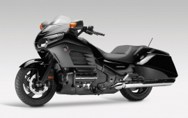 Honda Goldwing Recall