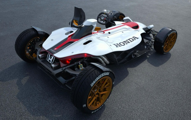 Honda Project 2&4 (click to view)