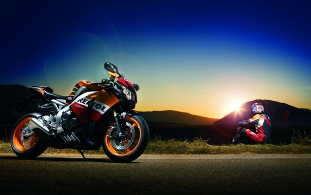 Honda Repsol 2012 (click to view)