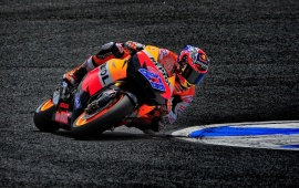 Honda Repsol Motorcycle Racing