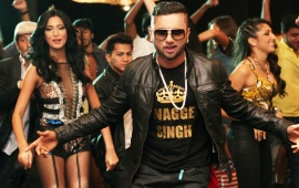 Honey Singh Birthday Bash Song Still