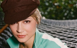 Hot Samaire Armstrong