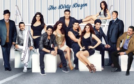 Housefull 2 The Dirty Dozen