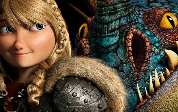 How To Train Your Dragon 2 Movie (click to view)