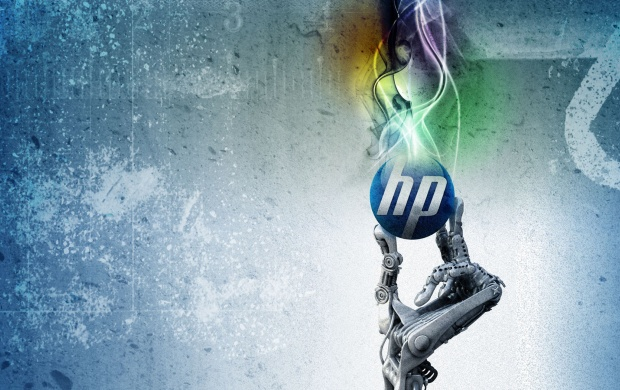 HP Metal (click to view)