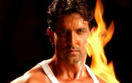 Hrithik Roshan Is Smart Look