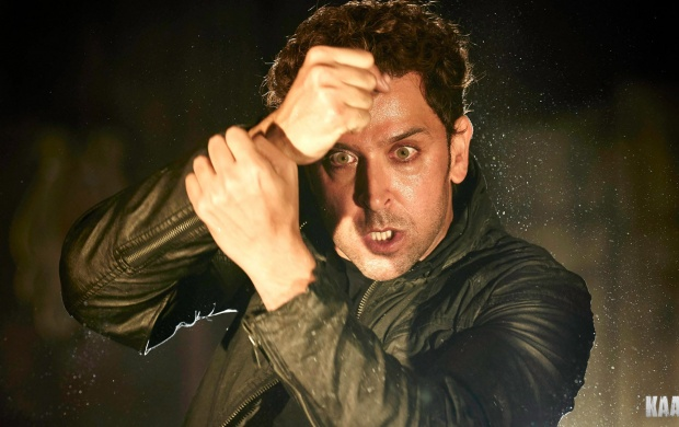 Hrithik Roshan Kaabil Action (click to view)