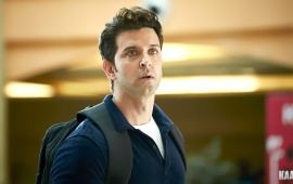 Hrithik Roshan Kaabil Movie