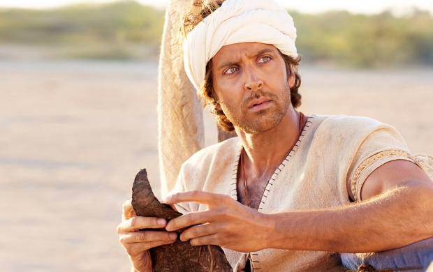 Hrithik Roshan Look In Mohenjo Daro (click to view)