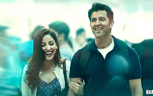 Hrithik Roshan Yami Gautam Kaabil Movie (click to view)