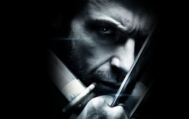 Hugh Jackman The Wolverine Inmortal