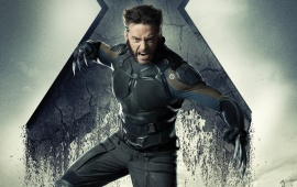 Hugh Jackman X Men Days Of Future Past 2014