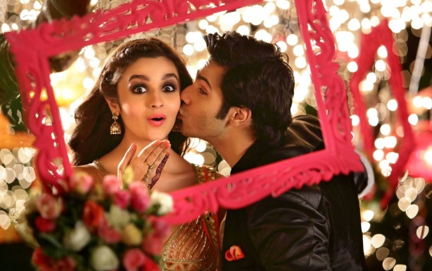 Humpty Sharma Ki Dulhania 2014 (click to view)