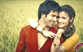 Humpty Sharma Ki Dulhania Movie Stills