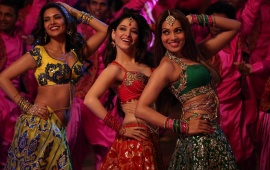 Humshakals Movie Song Stills
