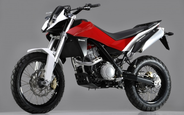 Husqvarna Nuda 900R (click to view)