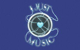 I Just Music