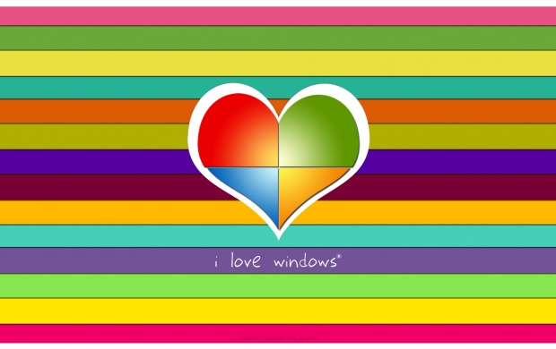 I Love Windows (click to view)
