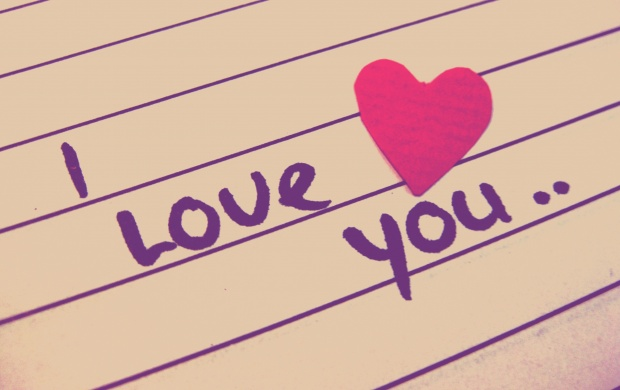 I Love You (click to view)