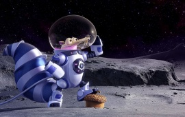 Ice Age Collision Course Movie Stills