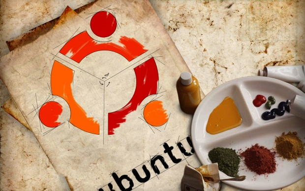 Incomplete Poster Ubuntu (click to view)