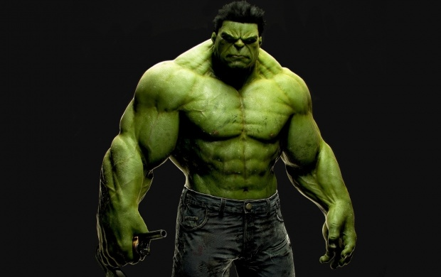 Incredible Hulk (click to view)